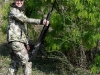 Hunting the Benelli R1