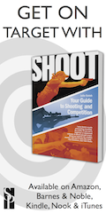 Get On Target with SHOOT - 120x240
