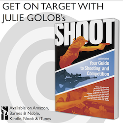 Get On Target with SHOOT - 250x250