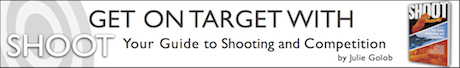 Get On Target with SHOOT - 460x68