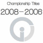 Julie Golob Championship Titles from 2008 - 2006