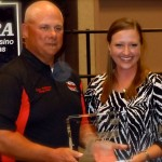 Julie Golob - 2011 USPSA Ladies Production Champion - Photo by Scott Carnahan