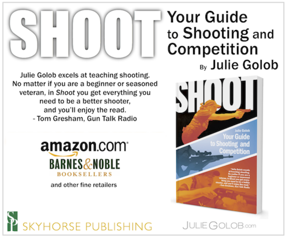 SHOOT: Your Guide to Shooting & Competition