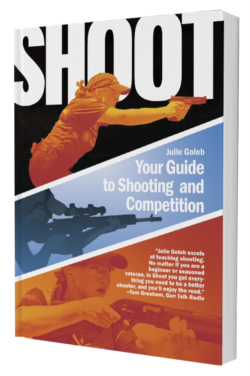 Book Report: Shoot by Julie Golob – Semi On Target