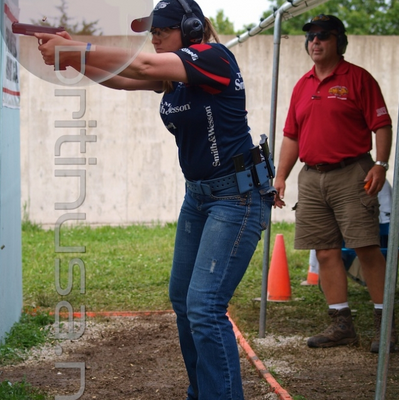 2012 USPSA Single Stack Nationals & Mother's Day