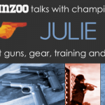 GunZoo.com Interviews Julie Golob