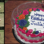 JulieG's Impossible Birthday