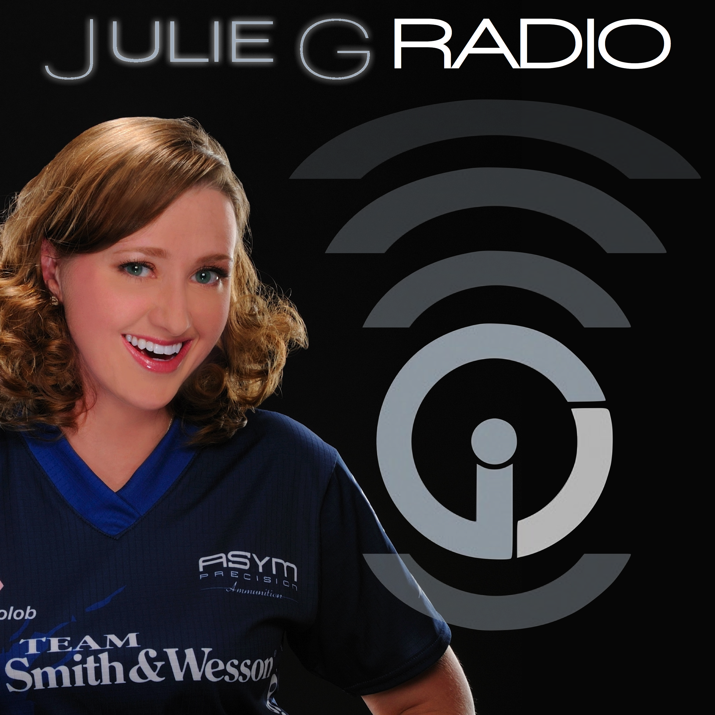 JulieG Radio 020 – Taking a Break