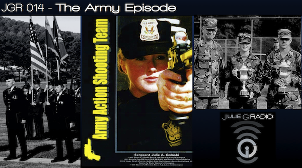JGR 014-Army Episode