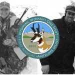 2013 Wyoming Women's Antelope Hunt