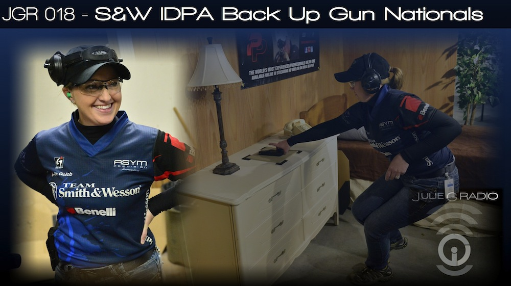 JulieG 018 – 2013 IDPA Back Up Gun Nationals