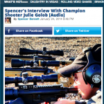 Julie Golob Interview on KODM.com