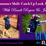 GGP 043 Gun Girls Summer Shift