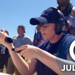 JulieG.TV - USPSA Pioneer Gun Club