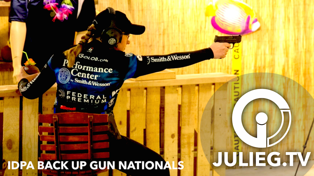 Julie_Golob_2014_IDPA_BUG_Nationals_YouTube