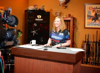 Shooting USA Pro Tip with Julie Golob - Tips for New Gun Buyers