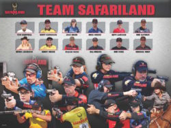 Team Safariland's Pro Team Demonstrations at #SHOTShow