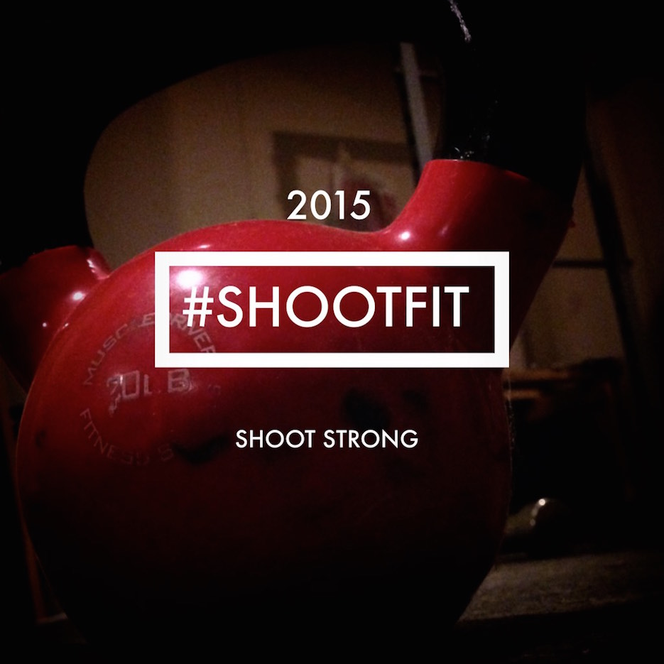 Get SHOOTFIT - Stay Strong