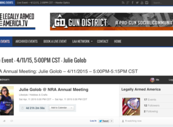 legally_armed_america_julie_golob_nraam