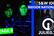 S&W #IDPA Indoor Nationals Enchanted Forest Stage Break Down | JulieG.TV  [VIDEO]