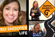 #ROADTRIP Favorite Moments of the 2015 NRA Annual Meeting | JulieG.TV [VIDEO]