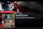 NRA News | Julie Golob: An NRA Mom on True #GunSafety [Video]