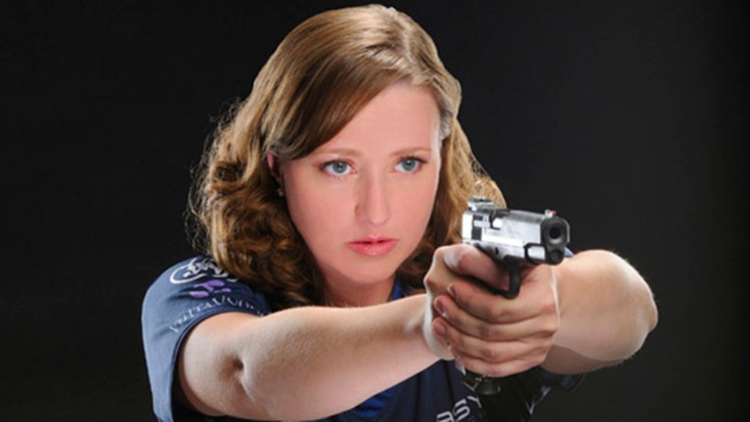 NRA Family | The Importance of Women to the Shooting Sports