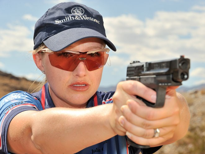 Competition Tactics & Everyday Carry: A Q&A With Julie Golob