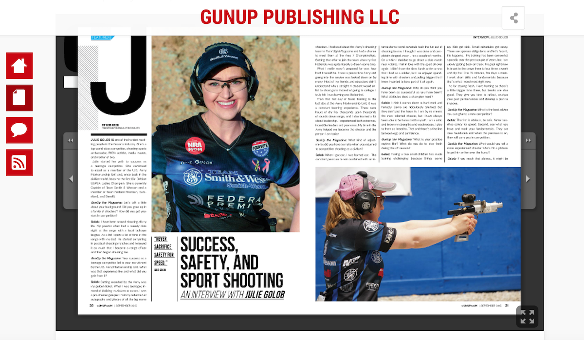 Julie_Golob_GunUp_Interview_2015
