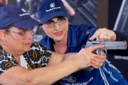 NRA News #LoveatFirstShot – Speedy Instincts! #2A #VIDEO