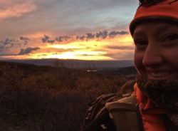 Colorado Mountain Elk Adventure with Thompson/Center #TeamWON