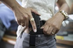 Why Women Are Buying More Guns – The Daily Beast #2a