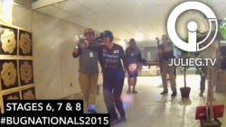 Stages 6, 7 & 8 – S&W IDPA #BUGNationals2015 #PerformanceCenter Ported M&P Shield #VIDEO