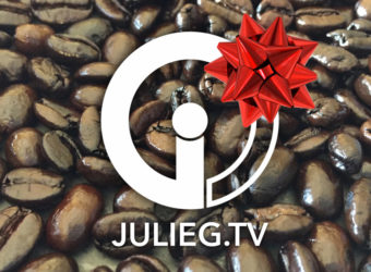 Fresh Magnum Roast Coffee & Another Giveaway #VIDEO