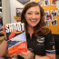 Book Signing at Project ChildSafe #SHOTShow