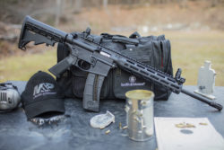 Smith & Wesson® Introduces New  M&P15-22 SPORT™