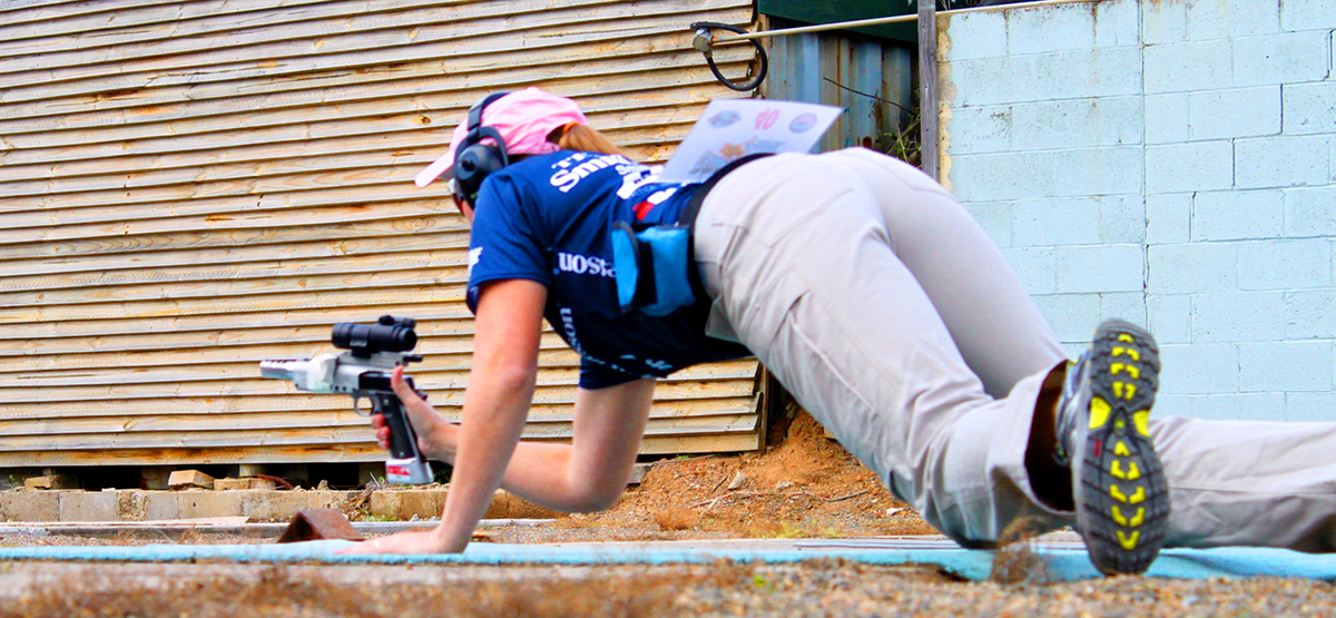 10 Questions with Julie Golob|Range365