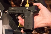 Best Pistols For First Time Shooters via NRA Blog