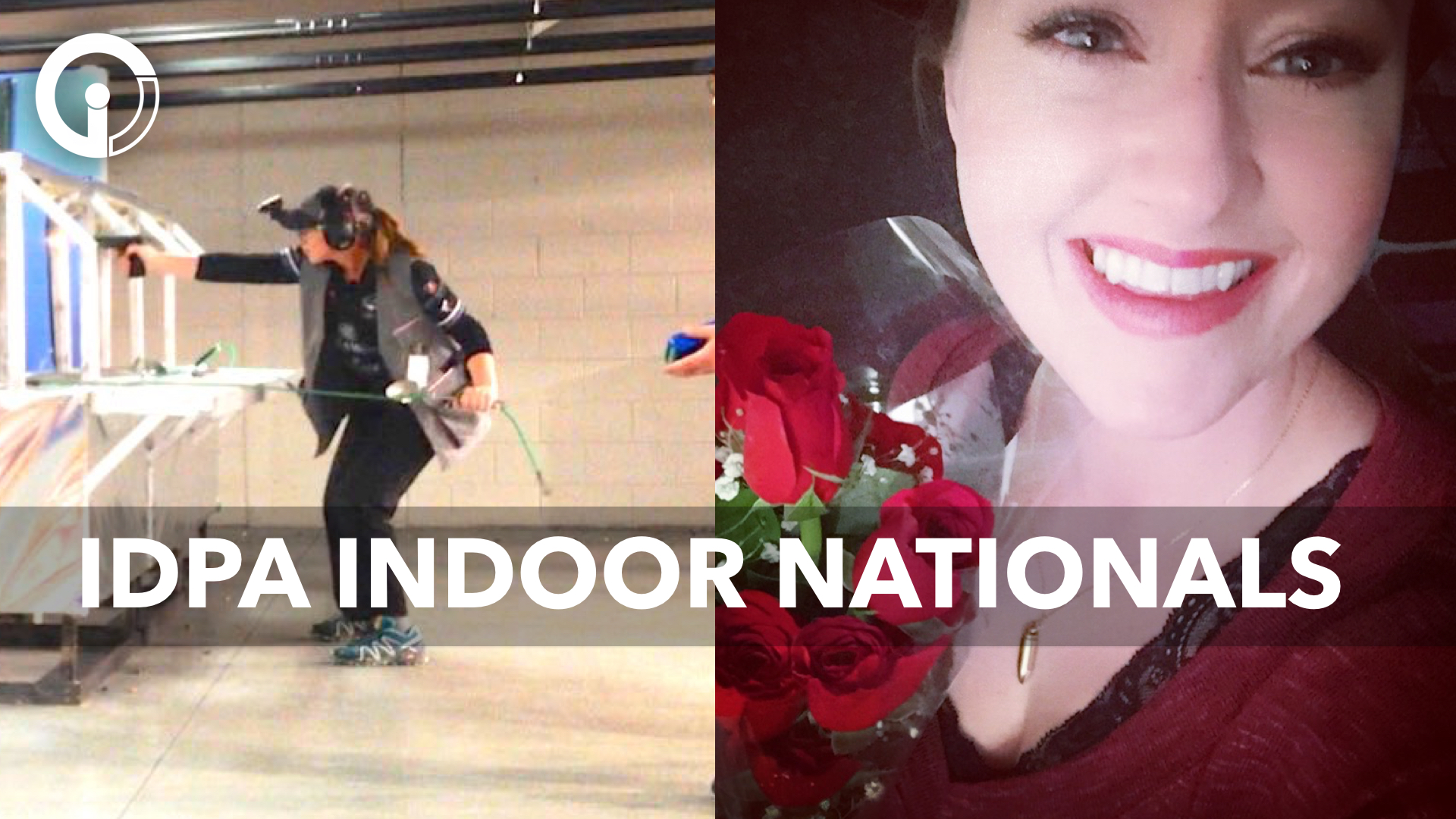 Match Vlog: 2016 S&W IDPA Indoor Nationals #Video | JulieG.TV