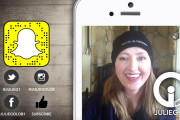 Shooting Sports Fantasy Camp, Shooting USA & Snapchat | JulieG.TV #video