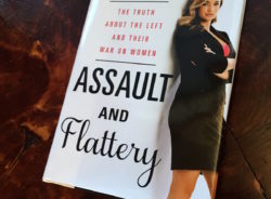 Assault & Flattery Giveaway – Women's History Month #2ASisterhood