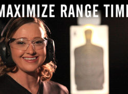Maximize Your Range Time | Federal Premium Shooting Tip