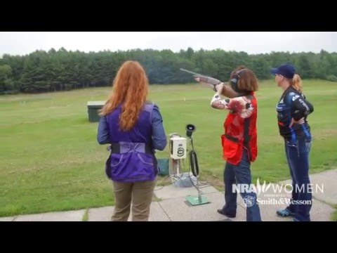 NRA Women Love At First Shot Season 2 Extension