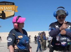 First Ever Fantasy Camp For Shooters – FMG Quick Hit