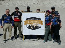 NSSF's Shooting Sports Fantasy Camp ROCKED Las Vegas via BearingArms.com