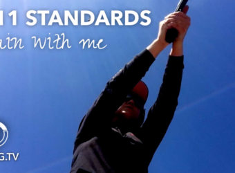 Train 1911 Standards with me!