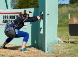 Team Safariland's Julie Golob and Rob Leatham Triumph at Classic Nationals