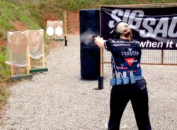 Team Smith & Wesson Brings Home Wins at Major Competitions