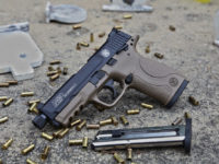S&W Offers Popular M&P 22 Compact in Flat Dark Earth