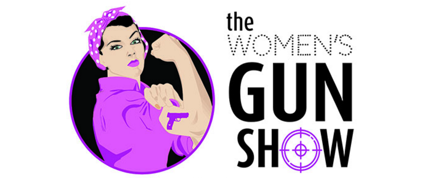 The Women's Gun Show: Say What? You want to buy a gun?